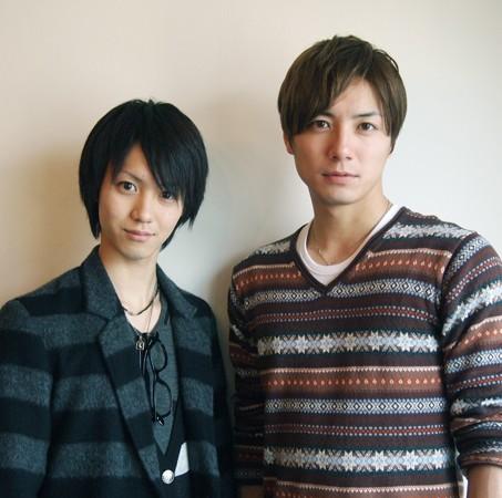 ミュージカル『テニスの王子様』青学vs六角 小越勇輝&和田琢磨インタビュー