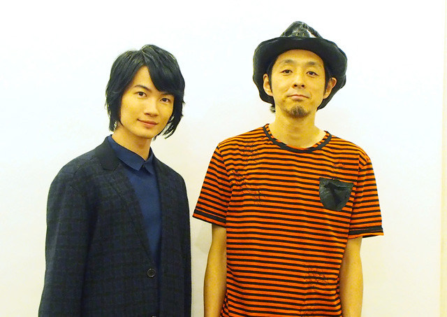 『TOO YOUNG TO DIE! 若くして死ぬ』宮藤官九郎監督×長瀬智也×神木隆之介 インタビュー