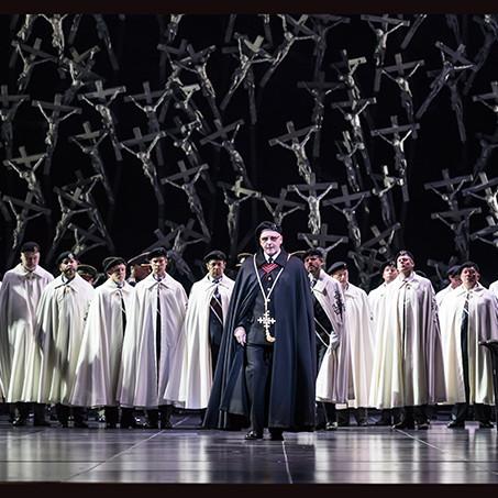 12/17(土)から期間限定上映「英国ロイヤル・オペラ・ハウス シネマシーズン2016/17」第一弾『ノルマ NORMA 』