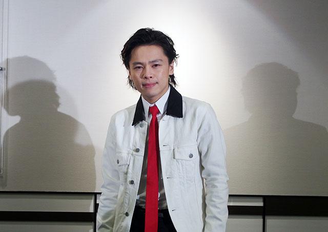 BROADWAY MUSICAL「きみはいい人、チャーリー・ブラウン」中川晃教インタビュー