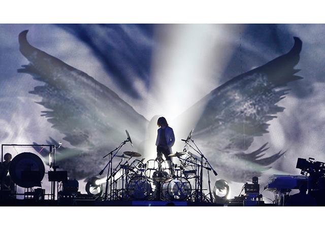 X JAPANのドキュメンタリー映画『WE ARE X』劇場鑑賞券をペア1組2名様にプレゼント