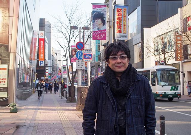 前編3/18後編4/22、2部作連続公開!『3月のライオン』大友啓史監督インタビュー