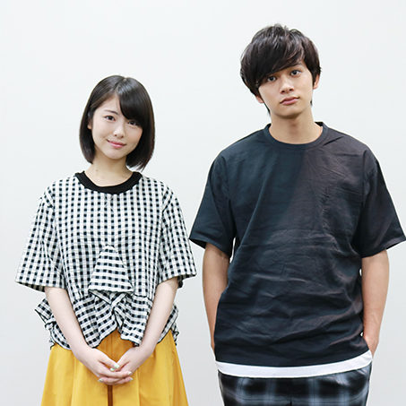 7/28公開『君の膵臓をたべたい』浜辺美波×北村匠海インタビュー
