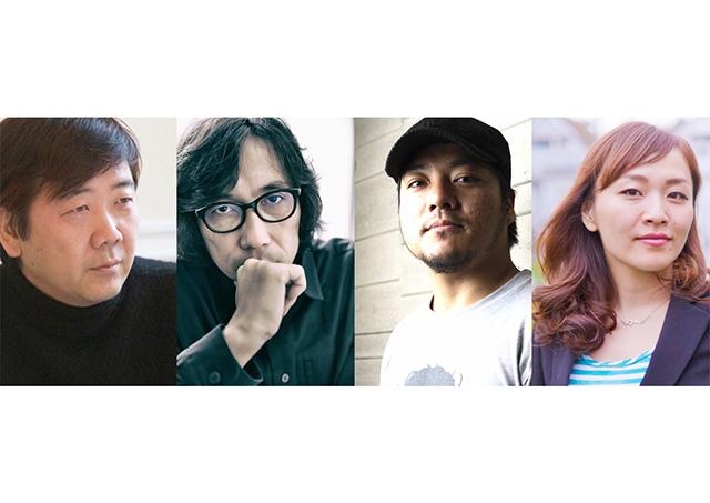 15分・編集NGの【演劇×動画】を競う『第6回クォータースターコンテスト』投稿受付中!