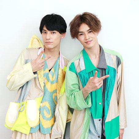 人気急上昇中の超特急が、ニューシングル「My Buddy」をリリース!タクヤ&ユースケインタビュー