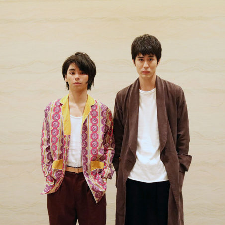 9/23公開『ナミヤ雑貨店の奇蹟』村上虹郎×寛 一 郎インタビュー