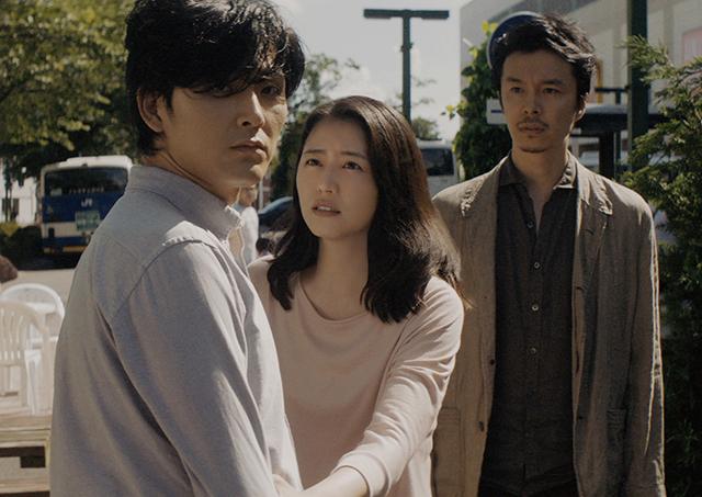 9/9公開『散歩する侵略者』非売品プレスシートプレゼント!