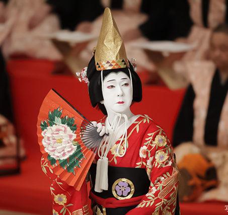 シネマ歌舞伎『京鹿子娘五人道成寺』熊本・Denkikanにて解説付き上映会を開催