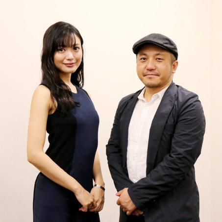 映画『サニー/32』白石和彌監督&北原里英インタビュー
