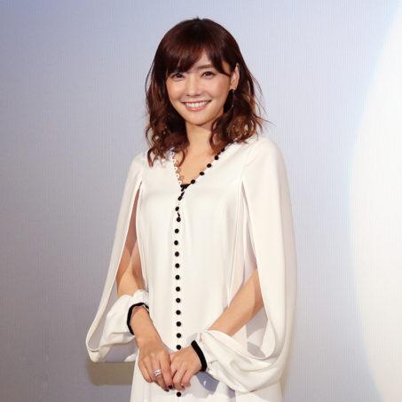 10/26(金)公開「あいあい傘」主演・倉科カナが福岡の舞台挨拶に登場!