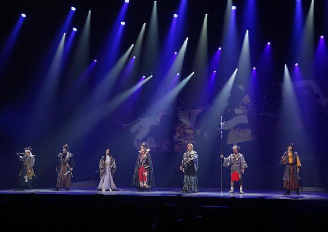 博多座で開幕!『魔界転生』想像を超えるスペクタクル時代劇に!