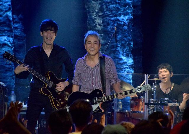 【ライブレポート】佐野元春 & THE COYOTE BAND 「禅BEAT 2018」福岡公演