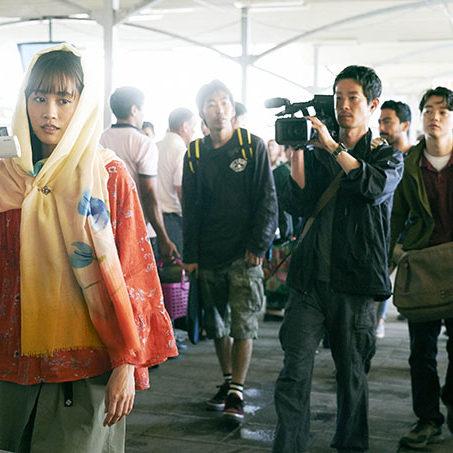 6/14(金)公開『旅のおわり世界のはじまり』ムビチケプレゼント!