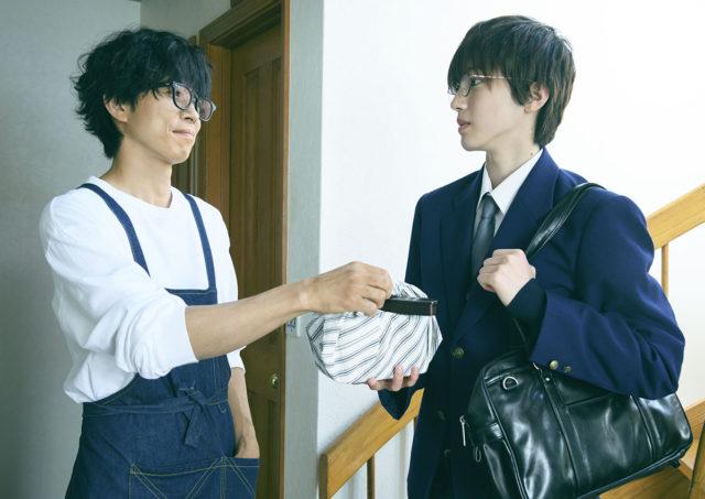 11/6(金)公開『461個のおべんとう』オリジナルマルシェバッグをプレゼント!