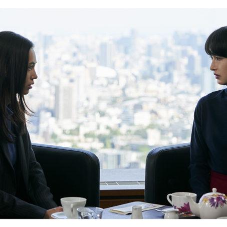 2/26(金)公開『あのこは貴族』ムビチケプレゼント!