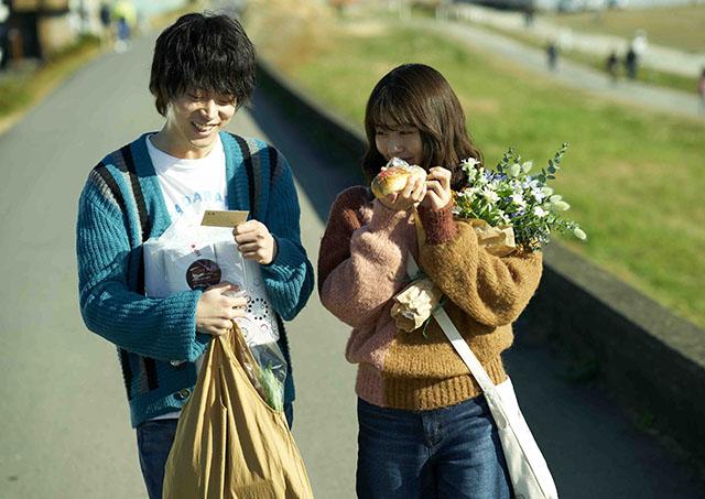 """1/29(金)公開『花束みたいな恋をした』""""はな恋ステッカー""""プレゼント!"""